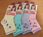 новые носки на девочек хлопок Луганск