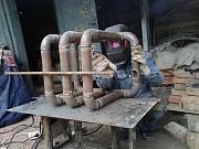 Газосварка мелкие сварочные работы услуги сварщика ремонт всего железного