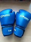 Перчатки для единоборств бокса
