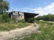 Производственное помещение Луганск
