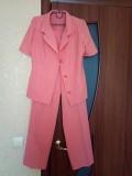 продам брючный костюм 48 размер в отличном состоянии - 300 руб Макеевка