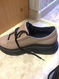 Женская обувь брэндовые ботинки Донецк