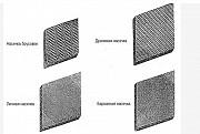 Напильник квадратный 150 мм, №1, крупная насечка, драчевый, ГОСТ 1465-80 Донецк