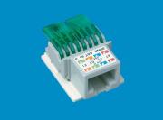 Модуль 1ХRJ45, кат.5Е, R&M, R925371