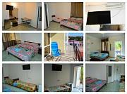 Село Поповка Крым снять жилье отдых у моря в отеле Саки