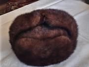 Продам норковые шапки в отличном состоянии Луганск