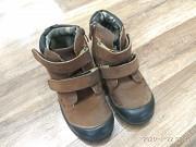 Ботинки весна-осень на мальчика 28 размер Енакиево