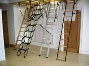 Чердачные лестницы Донецк