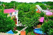 Отдых в Кучугурах частный сектор гостевой дом у моря Темрюк Темрюк