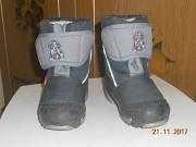 зимняя обувьр 22-23 DEMAR (Польша)