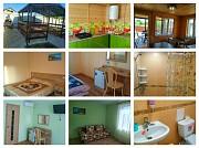 Отдых в Керчи п.Героевское (Героевка Эльтиген) снять жильё Керчь