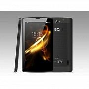 Интернет-планшет BQ Light Black (BQ-7083G
