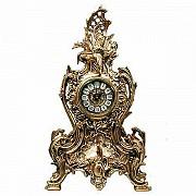 Распродажа 8-) часы настольные компании «Virtus» модель «Shell» (арт. 5302В). Донецк