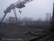 Продается кран ККС 10,Кировский р-н,Донецк Донецк