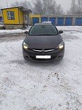 OPEL Astra J Харцызск