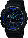Casio G-Shock GA-100-1A2 ОРИГИНАЛ