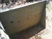 Сливные ямы под ключ в Донецке. Донецк