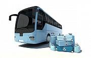 Автобус Стаханов - Алчевск - Луганск - Санкт-Петербург Луганск