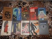 Подборка книг.Фантастика,приключения,детектив,юмор (на украинском языке). Енакиево