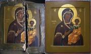 Реставрация живописи (иконы, картины) Макеевка