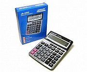 Калькулятор JS-3002