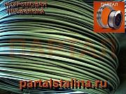 Проволока Нихромовая, нить, лента х20н80, х15н60 Самара