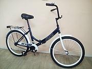 велосипед Альтаир 24 складной Донецк