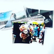 Заказать печать фотографий 10х15 см А6 Акция: 8 рублей за фото Ростов-на-Дону Ростов-на-Дону
