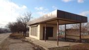 Продам магазин - остановочный комплекс в г.Макеевка пос. Ново-Калиново Макеевка