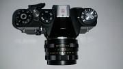 Фотоаппарат ZENIT TTL с объективом HELIOS - 44M 2/58. Стаханов