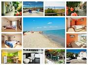 Поповка Крым отдых на море снять жилье отель ул.Рыбалко Саки