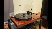 Pro-Ject 2-Xperience SB DC (Pro-Ject 6 perspeX) Донецк