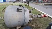 Реактор V=2 м3 сталь 12Х18Н10Т Дзержинск