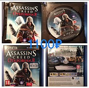 Assassin's Creed Откровения, PS 3 Донецк