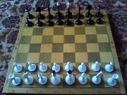 Шахматы Стаханов