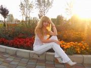 Белая летняя майка из белого гипюра! Донецк