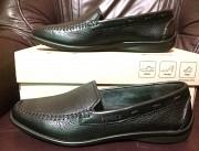 Туфли ECCO женские, размер 38, 25 см Донецк