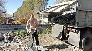Вывоз строительного мусора в Донецке Донецк