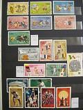 Продам марки Куба (спорт). Макеевка