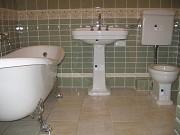 Перепланировка ванны, перепланировка санузла (туалета) в Донецке. Донецк