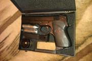 пневматический пистолет а 112 есть документы