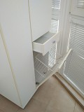 Шкаф для ванной Донецк