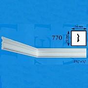 Распродажа 8-) планка стеновая полистирол фирма «Bovelacci» модель 770 (2м)