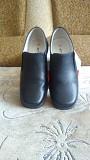 Туфли для мальчика (в идеальном состоянии Краснодон