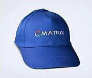 Бейсболка от Матрикс и Виасат , кепка Донецк