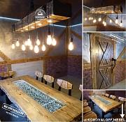 Мебель в стиле Loft Луганск