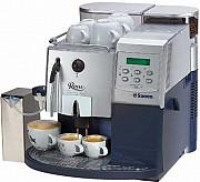 Ремонт и обслуживание кофемашин Saeco / Philips / DeLonghi