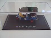 Такси Таиланд тук тук Бангкок 1980 Липецк