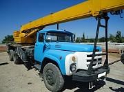 Продам Автокран ЗИЛ 133 ГЯ КС 3575 , Обмен