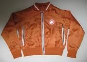 Демисезонная двойная куртка SELA (р. 6, 116 см) Донецк